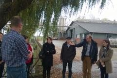 farm visit 4