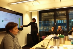 project meeting 2